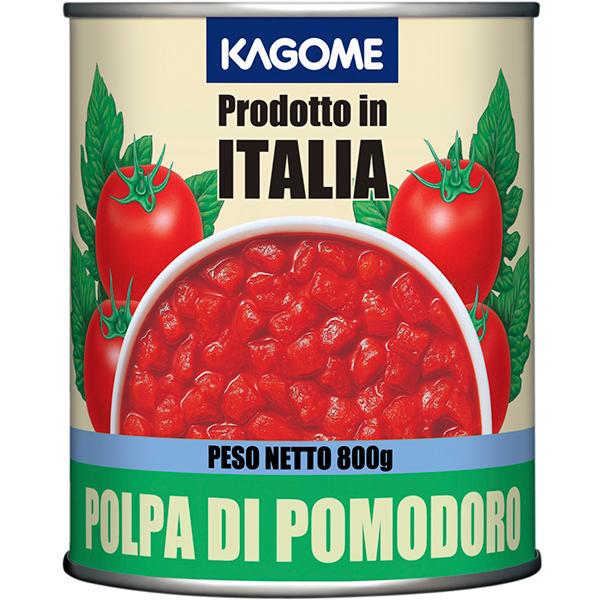 ダイストマト(イタリア産) 2号缶